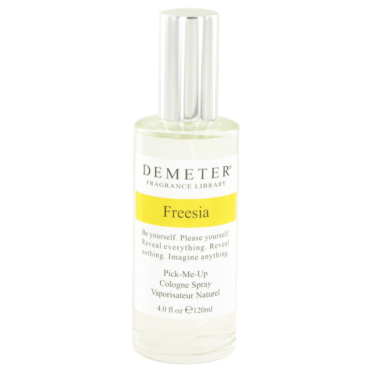 Demeter Freesia by Demeter