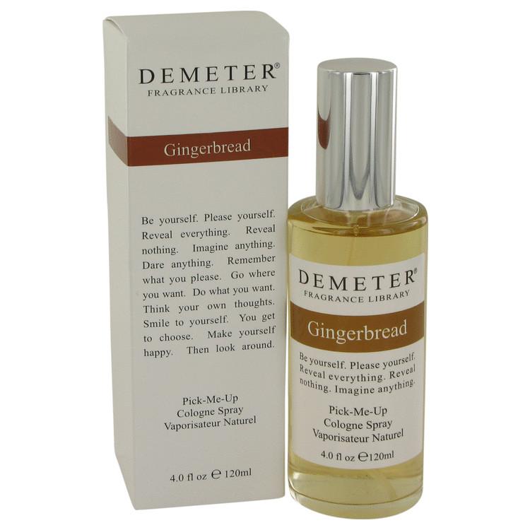 Demeter Gingerbread by Demeter