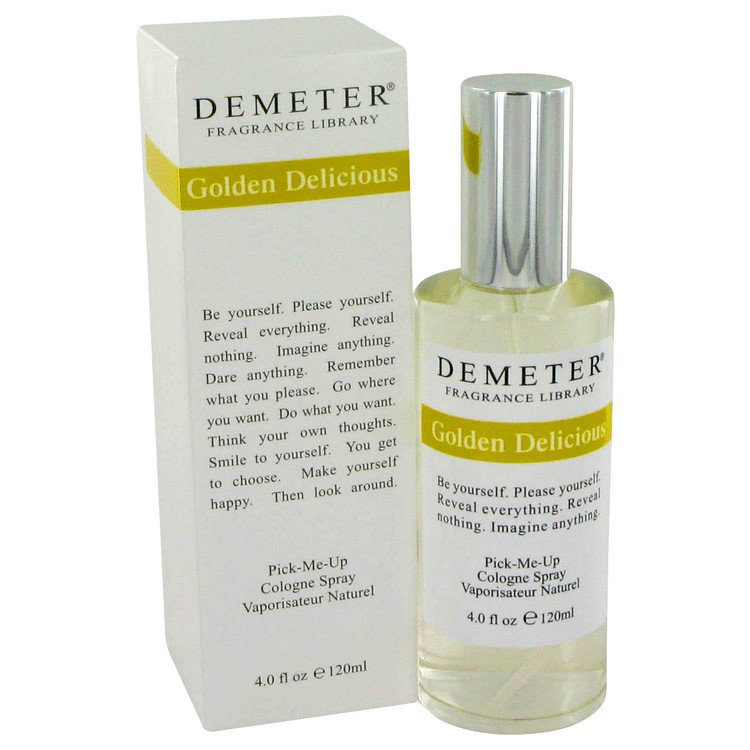 Demeter Golden Delicious by Demeter