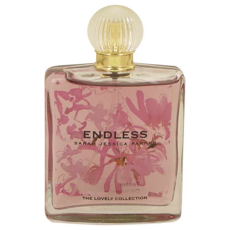 Lovely Endless by Sarah Jessica Parker