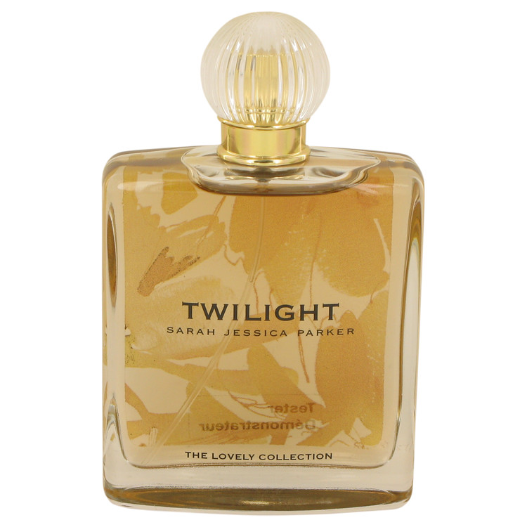 Lovely Twilight by Sarah Jessica Parker