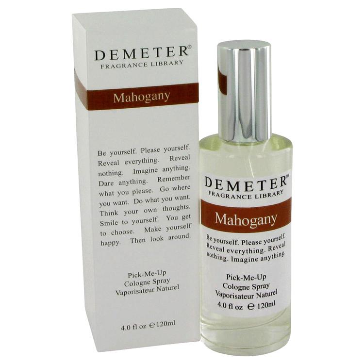 Demeter Mahogany by Demeter