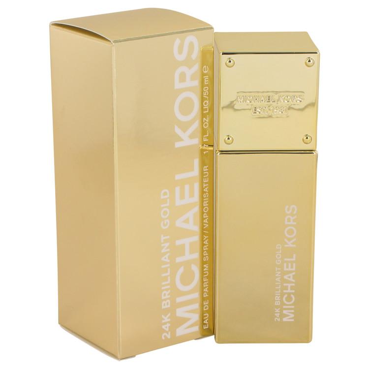 Michael Kors 24K Brilliant Gold by Michael Kors
