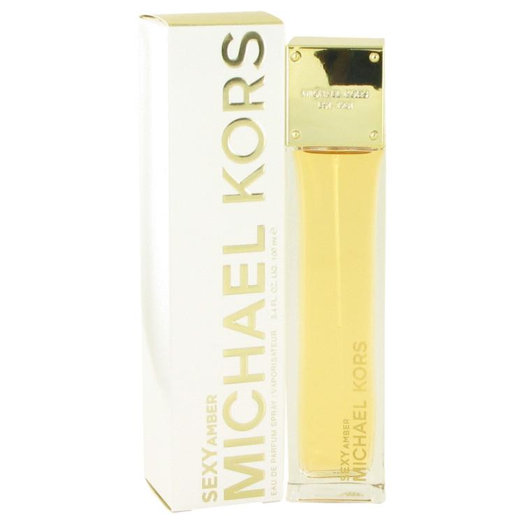 Michael Kors Sexy Amber by Michael Kors