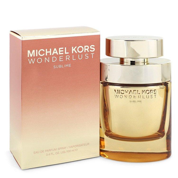 Michael Kors Wonderlust Sublime by Michael Kors