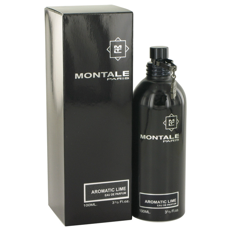 Montale Aromatic Lime by Montale