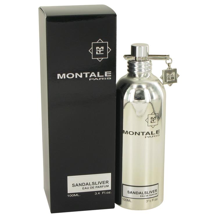 Montale Sandal Silver by Montale