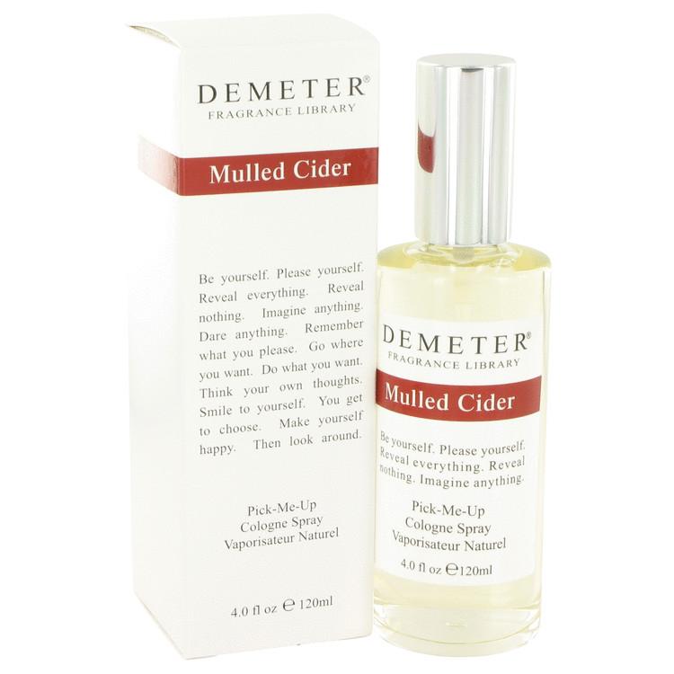 Demeter Mulled Cider by Demeter