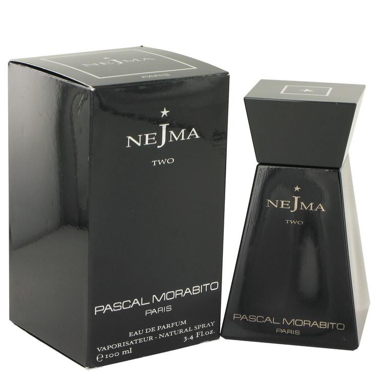 Nejma Aoud Two by Nejma