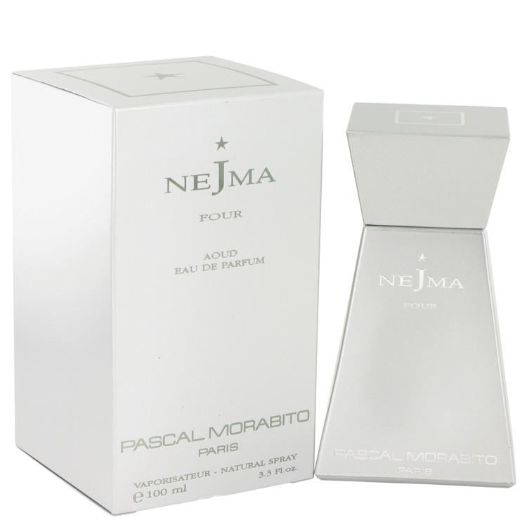 Nejma Aoud Four by Nejma