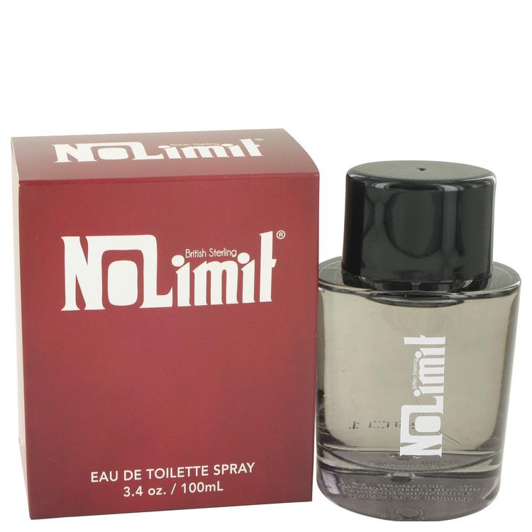 No Limit by Dana