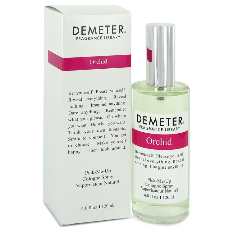 Demeter Orchid by Demeter