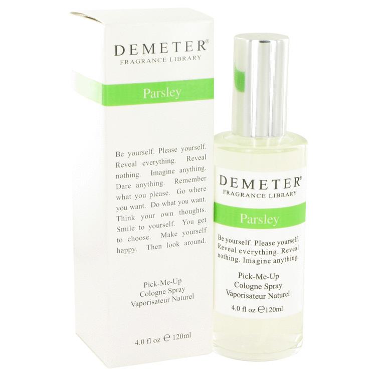 Demeter Parsley by Demeter