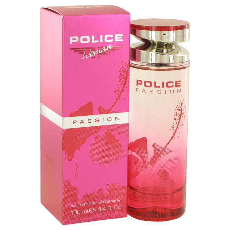 Police Passion by Police Colognes