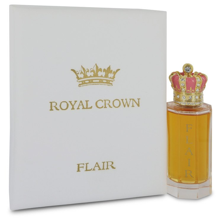 Royal Crown Flair by Royal Crown