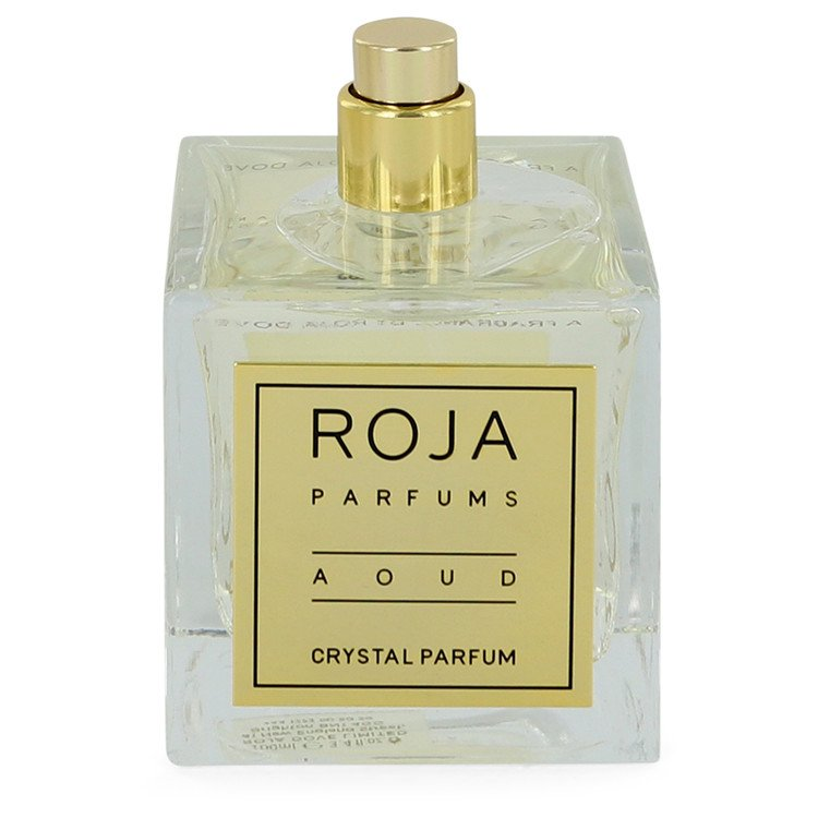 Roja Aoud Crystal by Roja Parfums