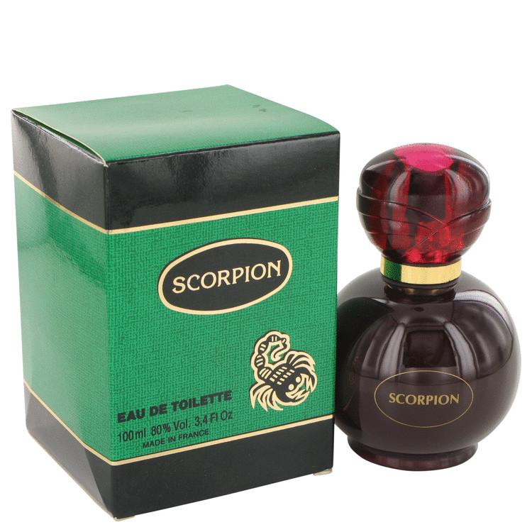 Scorpion by Parfums JM