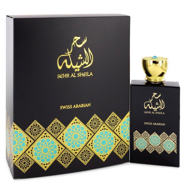 Sehr Al Sheila by Swiss Arabian