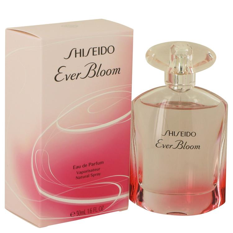 Shiseido Ever Bloom by Shiseido