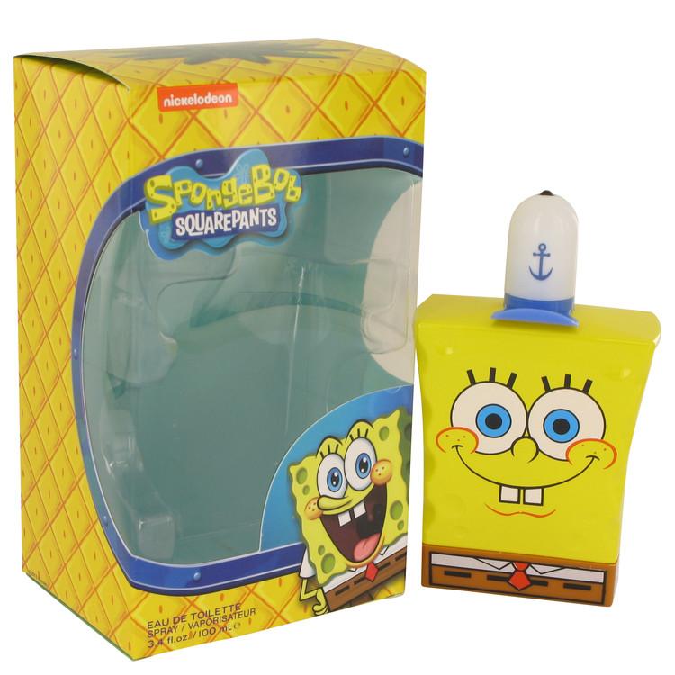 Spongebob Squarepants by Nickelodeon