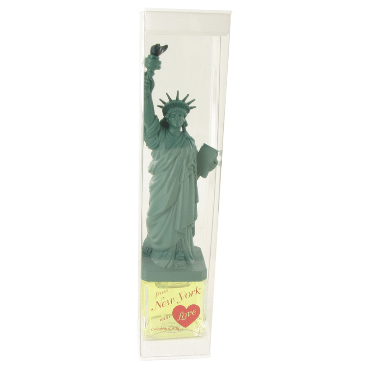 Statue Of Liberty by Unknown