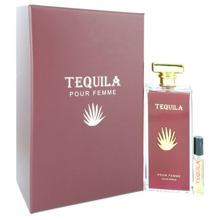Tequila Pour Femme Red by Tequila Perfumes