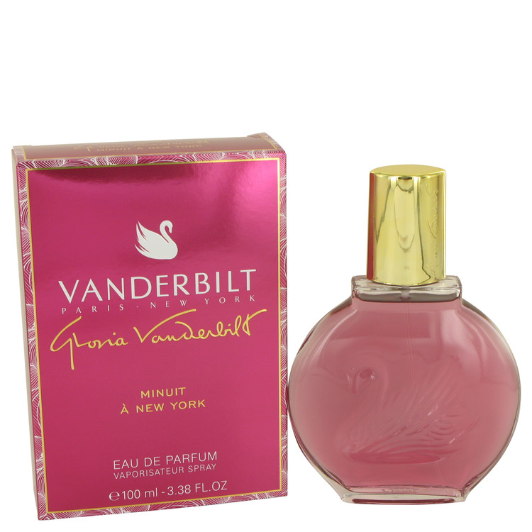 Vanderbilt Minuit a New York by Gloria Vanderbilt