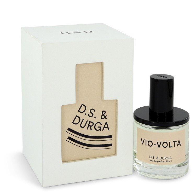 Vio Volta by D.S. & Durga