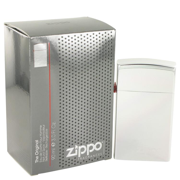 Zippo Silver by Zippo