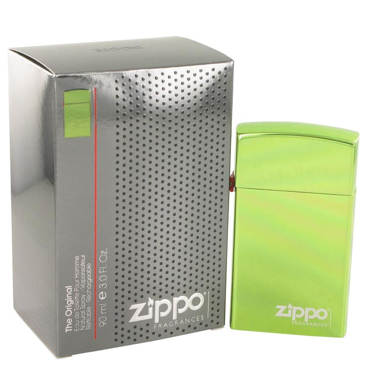 Zippo Green by Zippo
